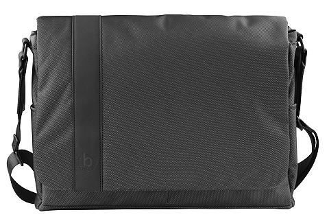 BUGATTI Messenger-Tasche im eleganten Design