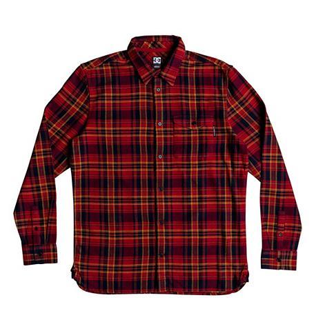 DC SHOES Flaneliniai marškiniai »Marsha«
