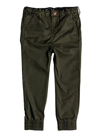 QUIKSILVER Kelnės Kelnės »Takamatsu«