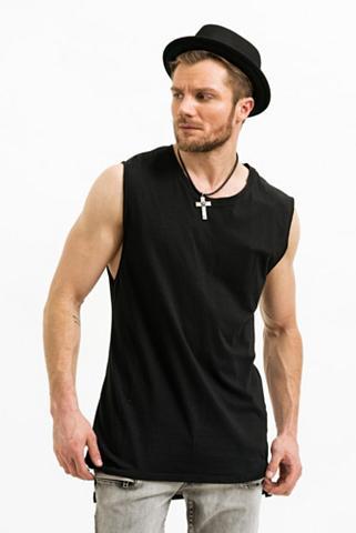 TRUEPRODIGY Marškinėliai be rankovių »Jaxon«