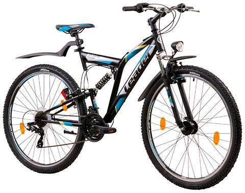 LEADER Universalus dviratis »Atlanta Street« ...