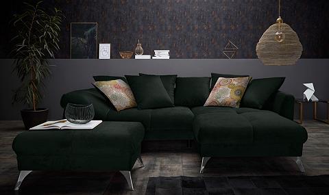 INOSIGN Kampinė sofa »Jamaica«