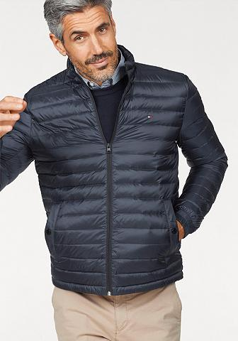 TOMMY HILFIGER Striukė »CORE LW PACKABLE DOWN BOMBER«...