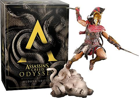 UBISOFT Assassins Creed Odyssey Medusa Edition...