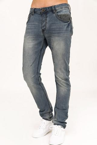 trueprodigy Tapered-fit-Jeans »Vex 602« im Used-Lo...