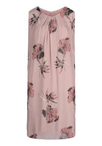 CARTOON Suknelė iš Seiden-Viskose-Chiffon