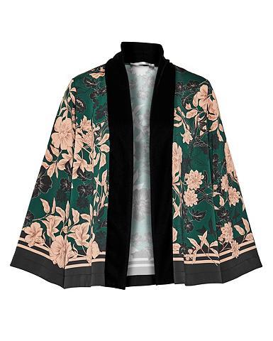 HALLHUBER Kimono