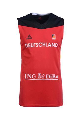 PEAK Marškinėliai Deutsche Basketball Natio...