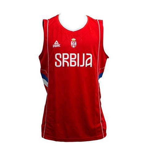 PEAK Marškinėliai der Serbischen Nationalma...