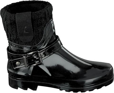 GOSCH SHOES SYLT Guminiai batai