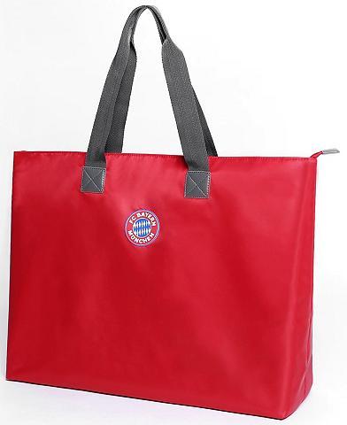 meinTrolley Strandtasche »Bundesliga FC Bayern Mün...