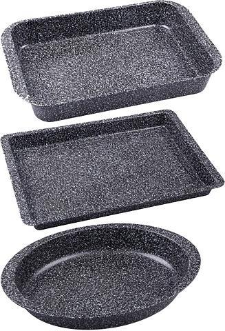 CHG Kepimo forma »Granito« metalas (3 vnt....