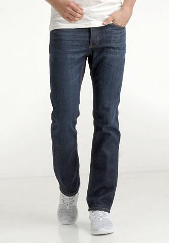 CROSSHATCH Džinsai su 5 kišenėmis »Lincoin«