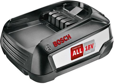 BOSCH »BHZUB1830« Papildoma baterija