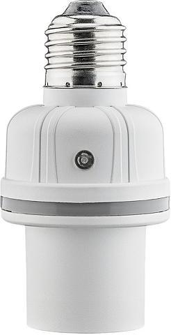 Goobay Lampenfassung E27 »mit Sound- & Lichts...