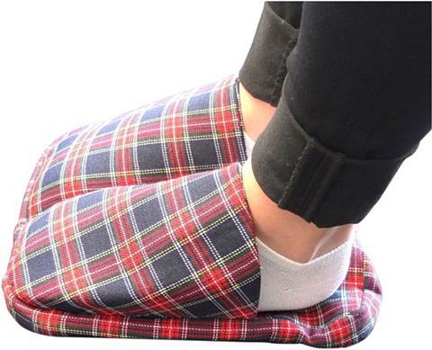 Fuß-Wärmflasche su Anti-Rutsch-Unterse...