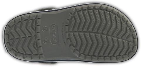 CROCS Šlepetės »Crocband Clog«