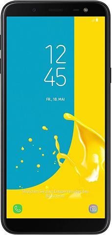 SAMSUNG Galaxy J6 Išmanusis telefonas (1425 cm...