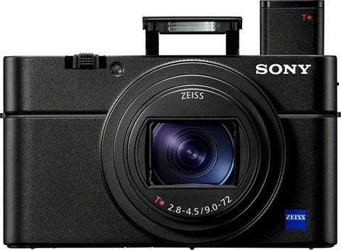 Sony »DSC-RX100M6« Kompaktkamera (ZEISS Var...