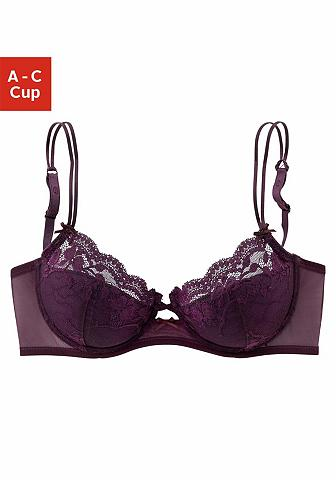 S.OLIVER RED LABEL Bodywear Pakelianti liemenėlė