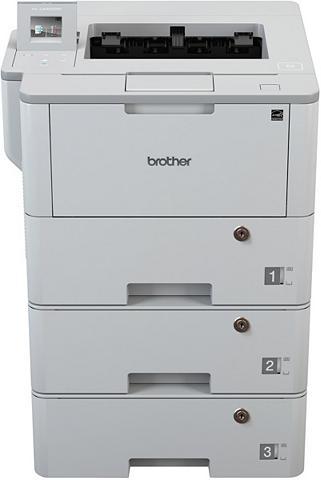 BROTHER Spausdintuvas »HL-L6400DWTT Monolaser«...