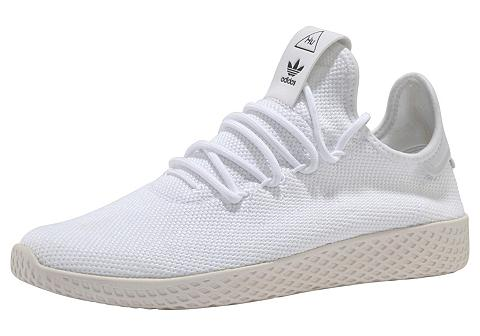 ADIDAS ORIGINALS Sportbačiai »Pharrel Williams HU Tenni...