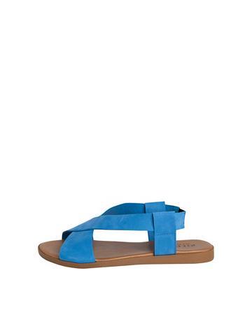PIECES Odinis sandalai