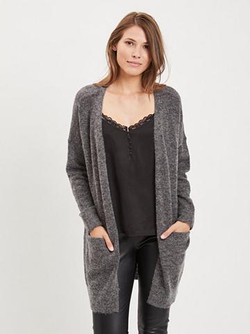VILA Woll Megztinis