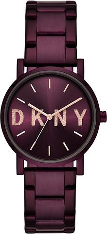 DKNY Laikrodis »SOHO NY2766«