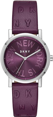 DKNY Laikrodis »SOHO NY2762«