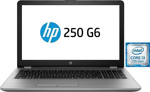 HP 250 G6 Nešiojamas kompiuteris (396 cm ...
