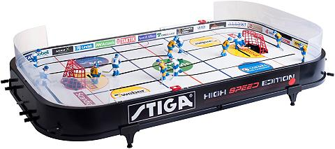 STIGA Eishockeyspiel »High Speed« BxL: 50x90...