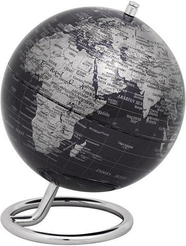 emform ® Globus »Galilei Black«