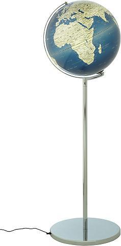 emform ® Globus »Sojus Light Blue«