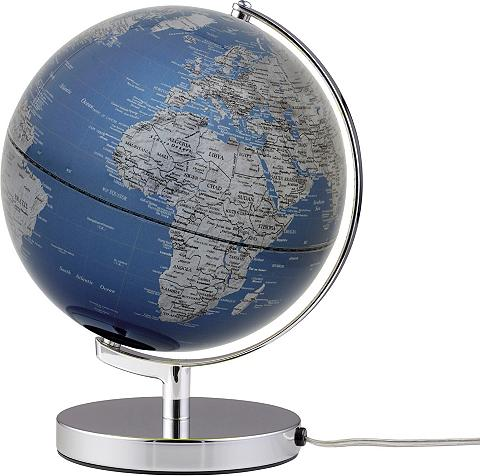 emform ® Globus »Terra Blue Light«