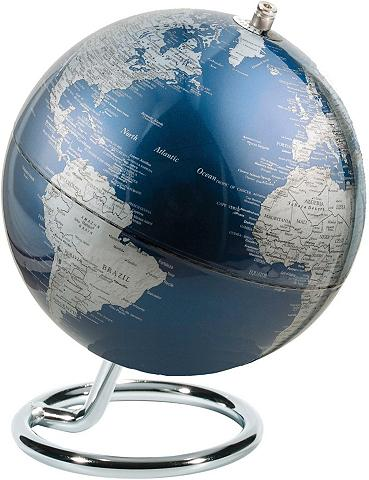 emform ® Globus »Galilei Blue«
