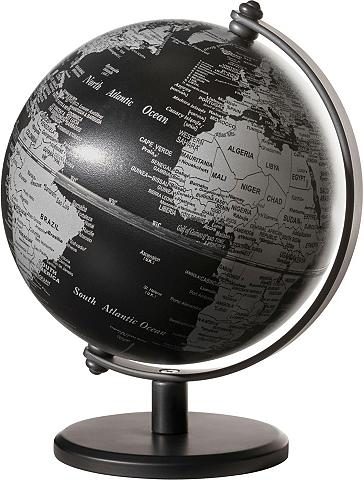 emform ® Globus »Gagarin matinis Black«