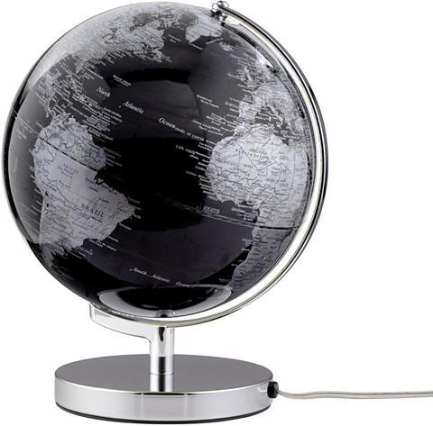 emform ® Globus »Terra Black Light«