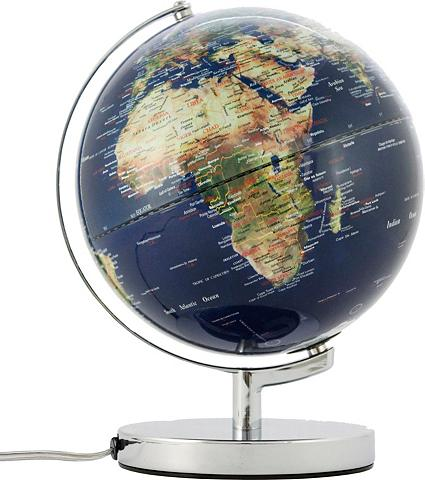 emform ® Globus »Terra Physical No 2 Light«