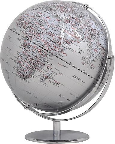emform ® Globus »Juri Silver«