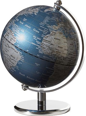 emform ® Globus »Gagarin Blue«