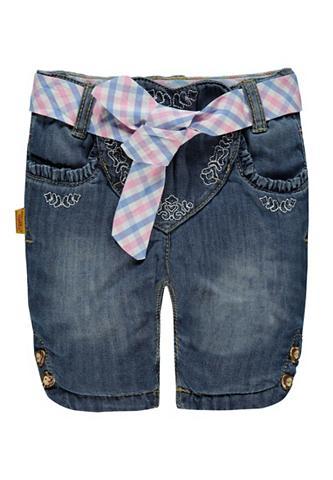 STEIFF Rinkinys: Jeans-Kniebundhose 2