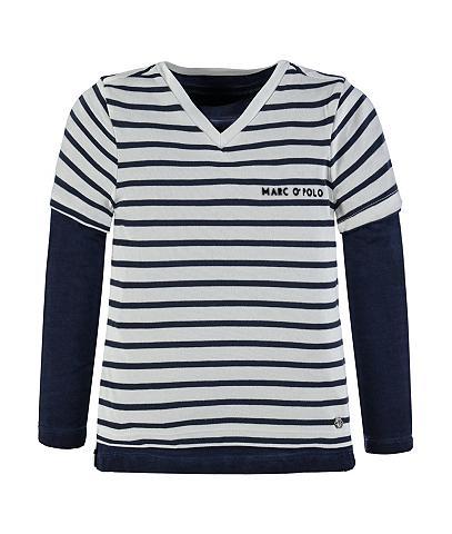 MARC O'POLO JUNIOR Rinkinys: Doppel-Shirt 2