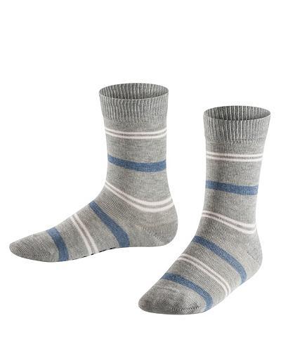 FALKE Kojinės Pencil dryžuotas (1 poros)