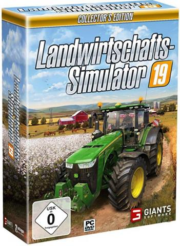 ASTRAGON Landwirtschafts-Simulator 19 Collector...