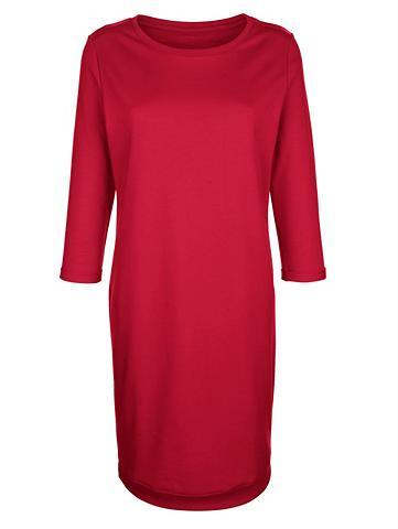 DRESS IN Suknelė in suknelė su tonigem papuošal...