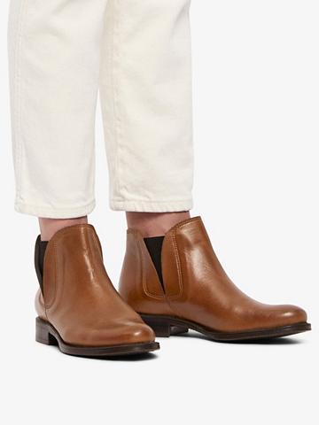 BIANCO V-Split- Ilgaauliai batai