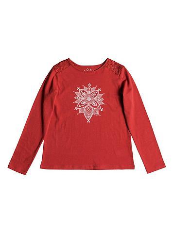 ROXY Marškinėliai ilgomis rankovėmis »Good ...