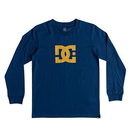 DC SHOES Marškinėliai ilgomis rankovėmis »Star«...