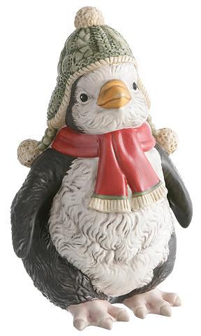 GOEBEL Dekoratyvinė figūrėlė Pinguin »Fridoli...